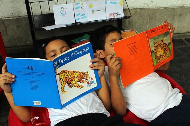 Promocion de Lectura y Actividades Culturales3