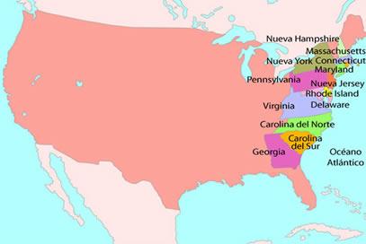 Venezuela nunca tuvo las características expansionistas de otras naciones, como Estados Unidos