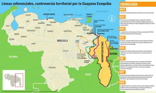 evolucion_historica_evidencia_pleno_derecho_de_venezuela_sobre_el_esequibo_guyana