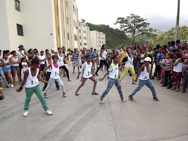 programa el barrio es cultura 5