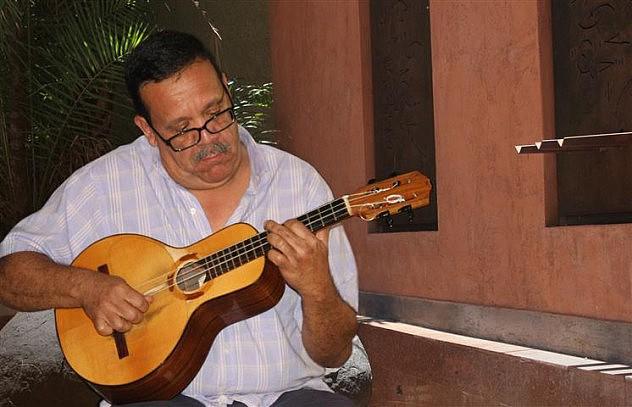 Ismael-Querales