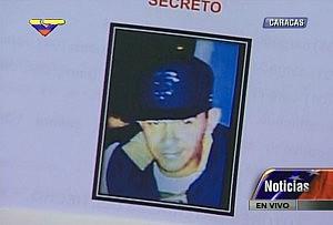 Carlos Andrés Arango Hincapié (31 años) alias El Paisa y El Chino