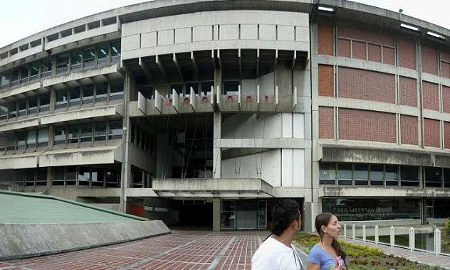 Biblioteca-Nacional-de-Venezuela