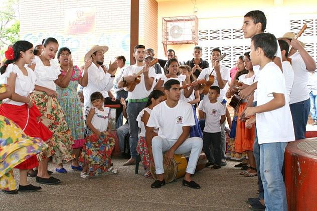 Foto: Prensa Misión Cultura