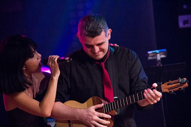Oscar Arria