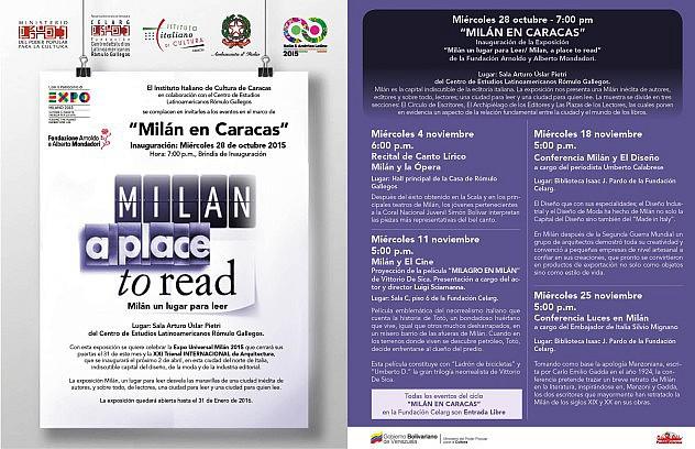 Invitación_Expo_MIlán_en Caracas
