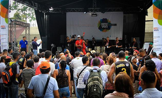 Banny Kosta - Salsa. Foto: Milangela Galea