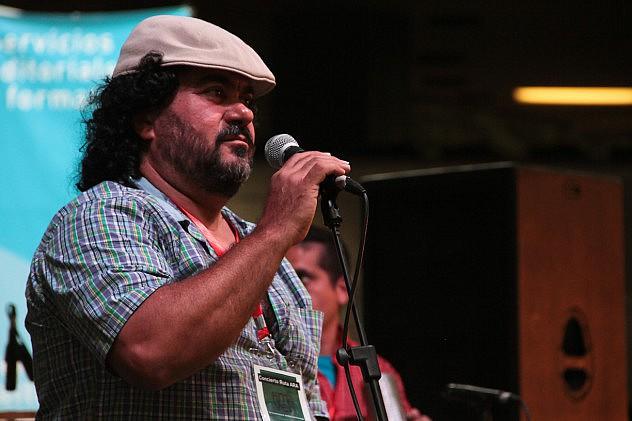 Gino González - Música Venezolana. Foto: Milangela Galea