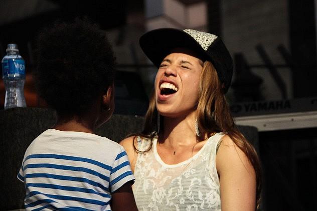 Arena - Hip Hop. Foto: Milangela Galea