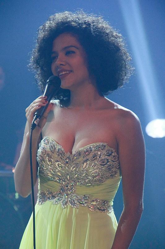 Ana Carmela Ramírez. Foto: Milangela Galea