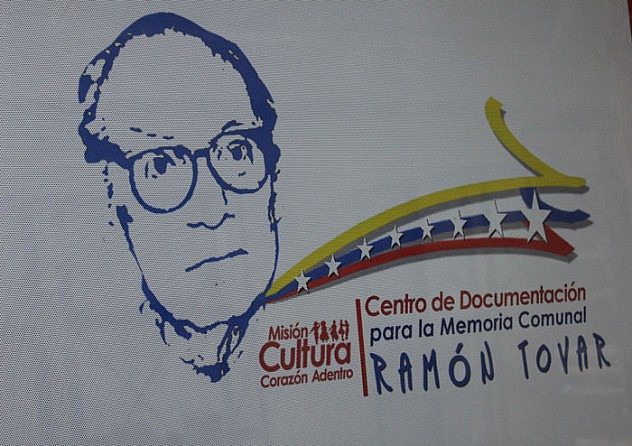 Inauguracion del Centro de Documentacion Ramon Tovar18