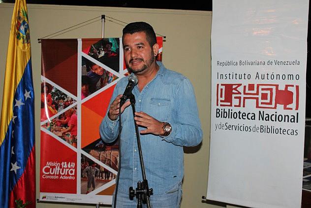 Inauguracion del Centro de Documentacion Ramon Tovar8
