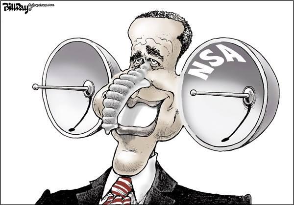 Obama-espia-nsa-orwell-nwo