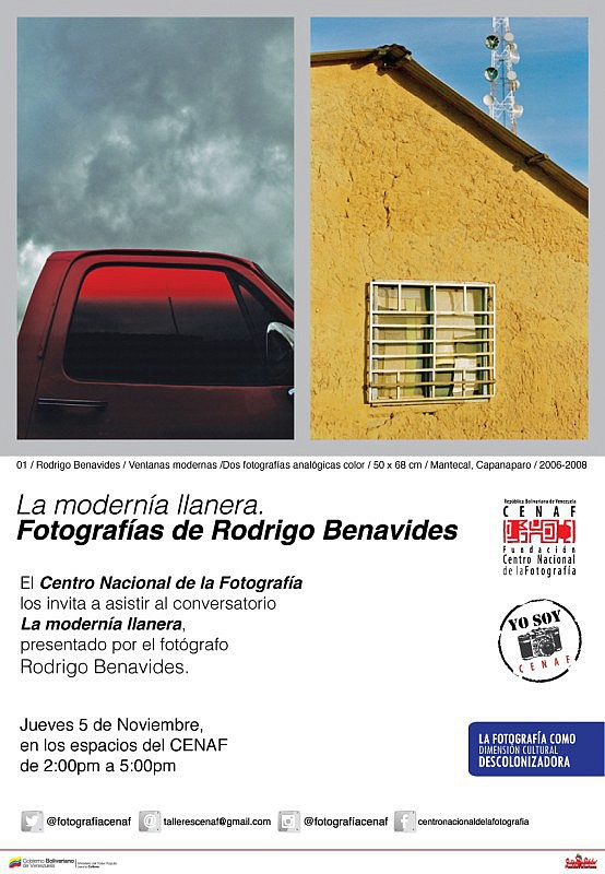 Rodrigo-Benavides