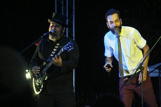 Foto: Juan Ibarra