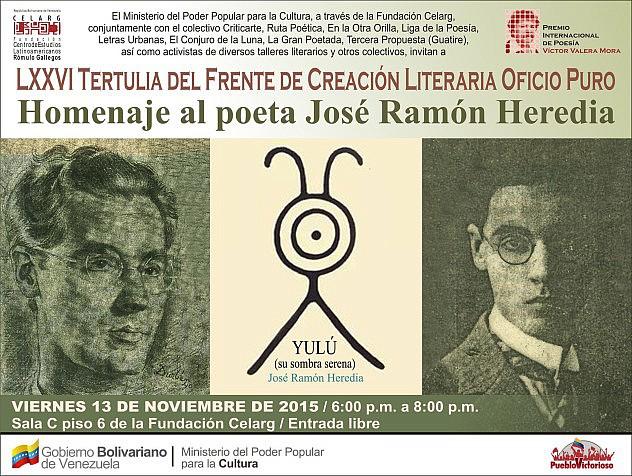 TERTULIA_LXXVI_Oficio_Puro-Homenaje_a_José_Ramón_Heredia-