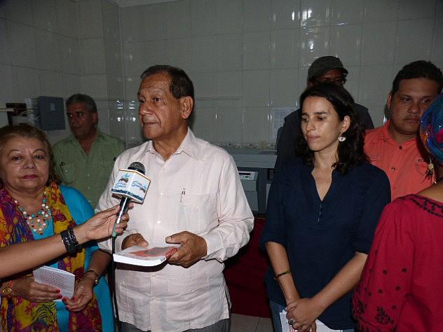 9 Profesor Luis Acuña Cedeño Gobernador del Estado Sucre