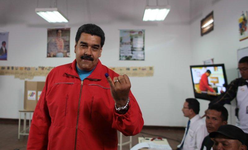 COLOMBIA: Minuto a minuto: así va la jornada de votación para la Constituyente en Venezuela