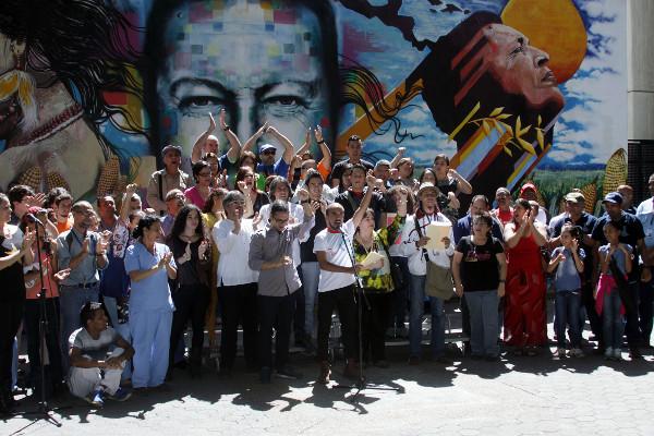 Comunidad-de-la-Unearte-se-manifestó-a-favor-de-las-candidatas-y-los-candidatos-del-GPP