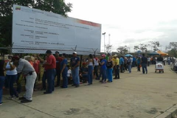 electores-en-Cumaná
