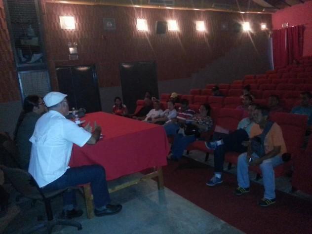 Foto: MPPC Trujillo