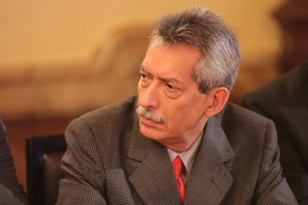 Oswaldo Vera (Foto: PresidencialVen)
