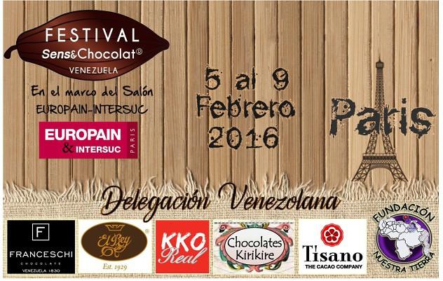 Delegación-Venezolana-Festival-Sens-Chocolat