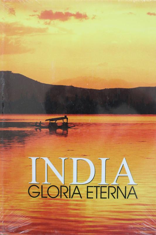 Donación de libros de la India a la BNV13