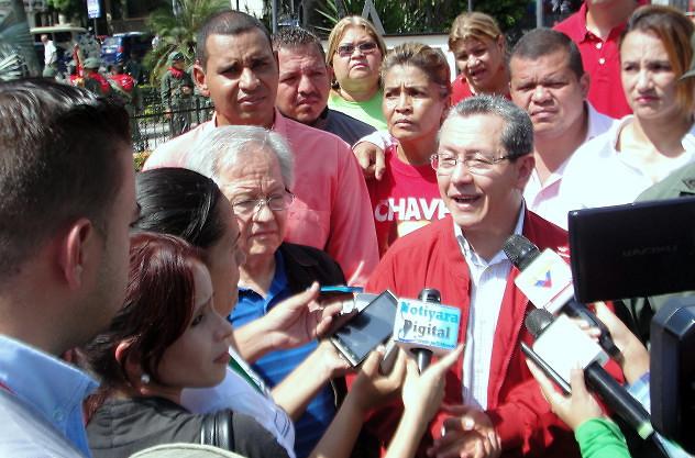F1- Gobernador León Heredia Somos un pueblo