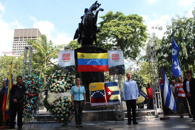 Homenaje a Jose Marti13