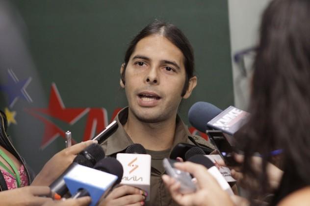 Freddy Ñáñez
