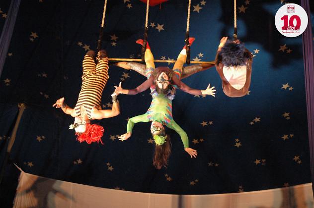 2 Fest. Internacional de Circo ART-O DE CARACAS 16-08-06 A-MORENO 248