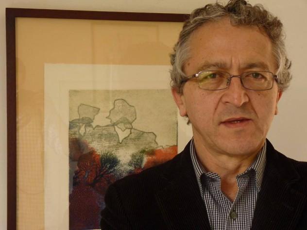 Bernardo Jaramillo Hoyos
