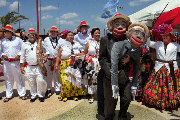 El-Baile-del-Mono