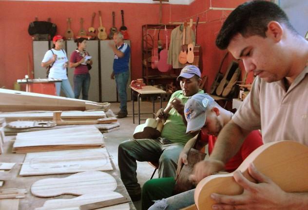 Foto: Prensa MPPC Yaracuy