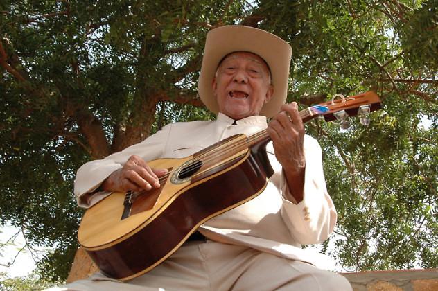 Anselmo López (Archivo/Arturo Moreno)