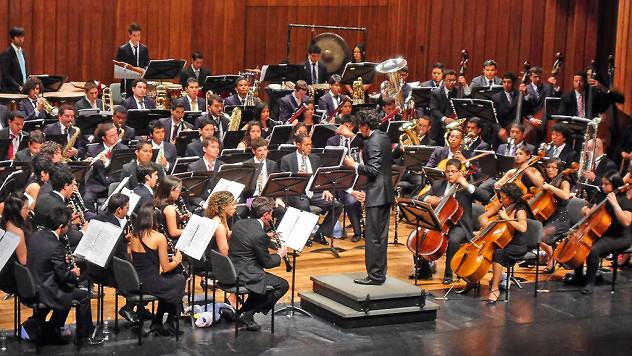 Foto-Banda-Sinfónica-Juvenil-Simón-Bolívar