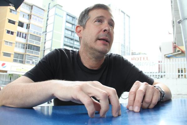 John-Petrizzelli-dictará-un-taller-sobre-el-documental-con-sello-latinoamericano
