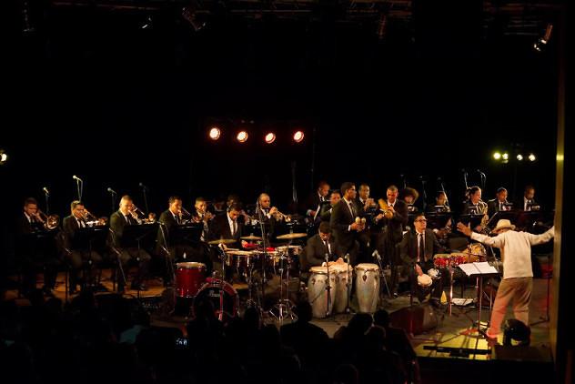 Orquesta_Latino_caribeña_Simon_bolivar