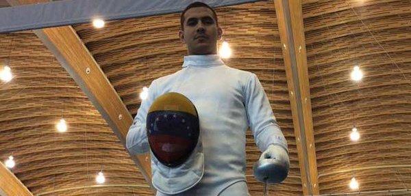 Ruben-Limardo