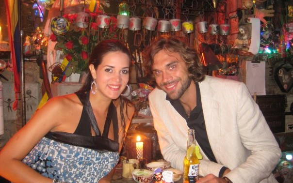 monica-spear-con-su-esposo-14-604x378