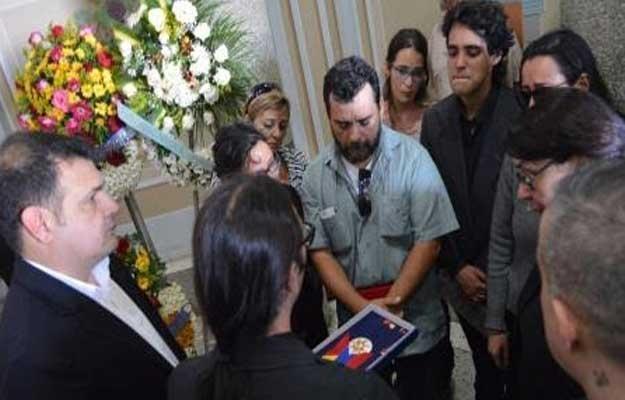 Foto: Prensa OCI Mérida / Diario Los Andes