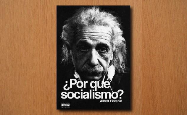 EisnteinSocialismo