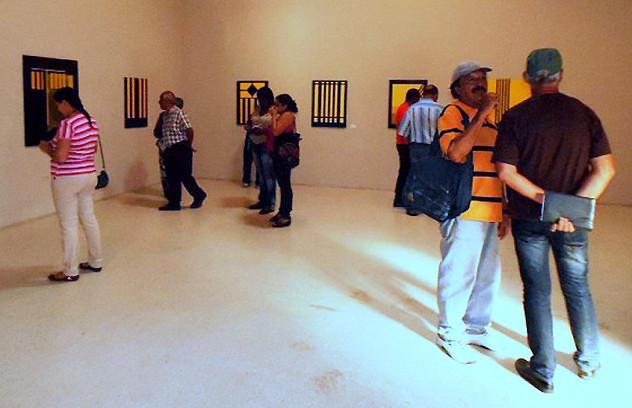F1-_El_Tercer_Salón_Regional_de_Artes_Visuales_Día