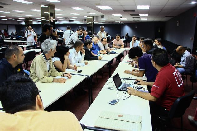 Foto: Prensa MPPC (Miguel Angel Pereira)