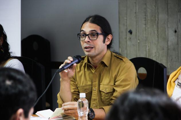 Miguel Angel Pereira