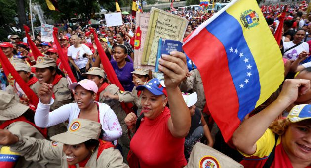 Marcha-Revolucionaria