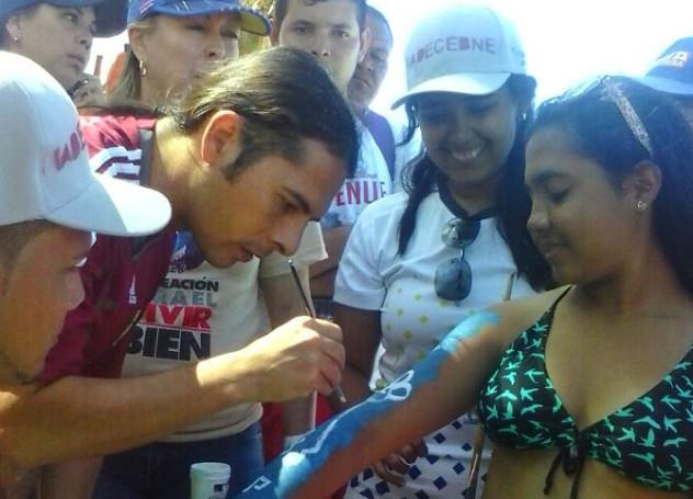 Foto: Prensa MPPC