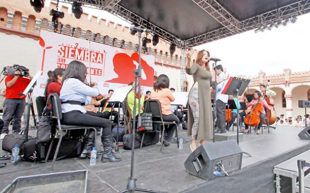 Se-celebró-Festival-de-la-Canción-Don-Pío-Alvarado-en-Carora