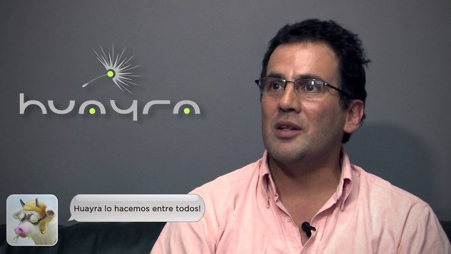 Javier Castrillo (Archivo)